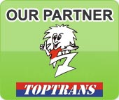 Our Partner - Toptrans